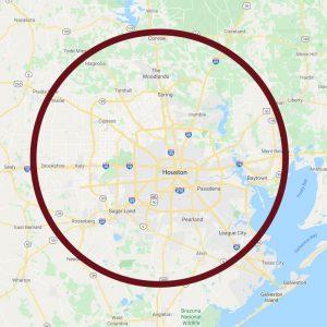 Houston Radius